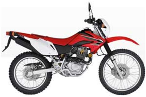 Piston Moto 1 Crf Series Uk 65 Pen 15 2008 honda crf230l motorcycles moto123