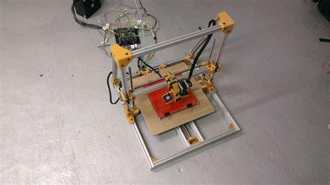 Itopie Printed Parts lautr3k a v slot and leadscrew reprap