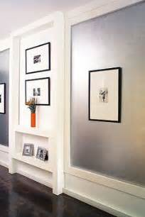 1000 ideas about silver walls on pinterest wall mirrors