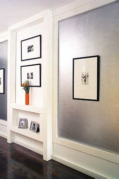 silver paint colors walls 1000 ideas about silver walls on pinterest wall mirrors
