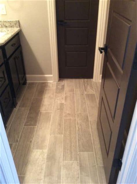 del conca lumber grey  tile laid   standard wood