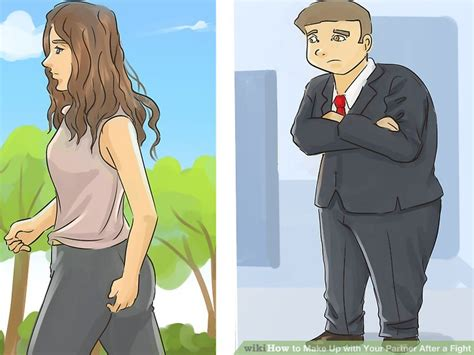 8 Ways To Make Up After A Fight With Your Sweetheart by How To Make Up With Your Partner After A Fight With Pictures