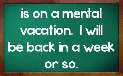 Summer Vacation Quotes For Facebook