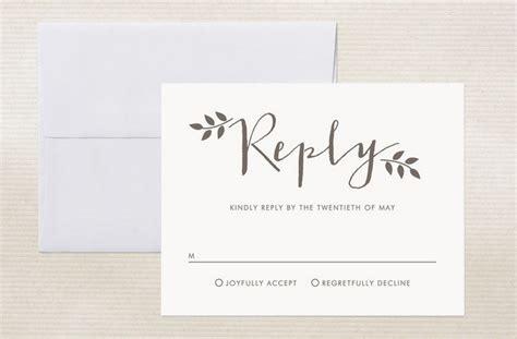 Rsvp Response Letter Wording Wedding Card Design White Rectangle Paper Envelope Inspiring Wedding Rsvp Cards Wording Ideas
