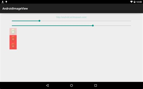 android layout opacity android er set opacity alpha of imageview and background