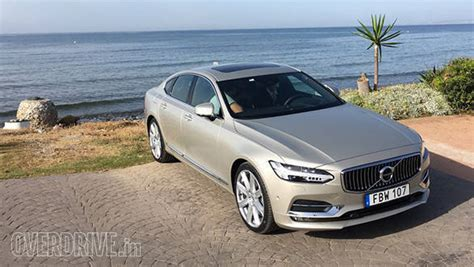 auto air conditioning repair 1997 volvo s90 electronic valve timing volvo s90 sedan to be launched in india at rs 57 lakh overdrive
