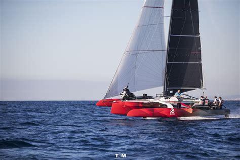 catamaran sailing for dummies foiling for dummies the boat gt gt scuttlebutt sailing news