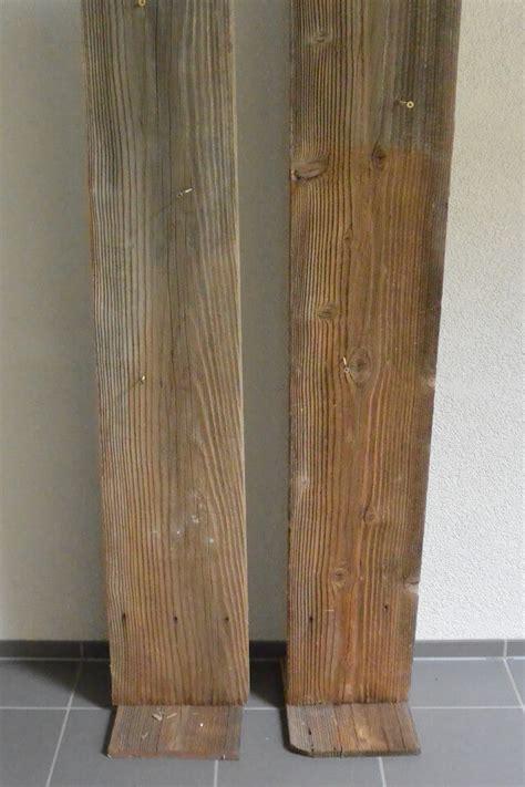 deko holz kerzenständer st 228 nder aus altholz deko leih