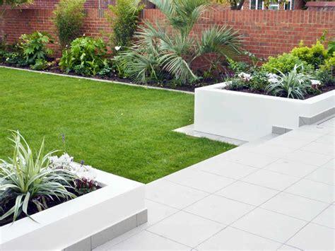 modern garden design garden design london