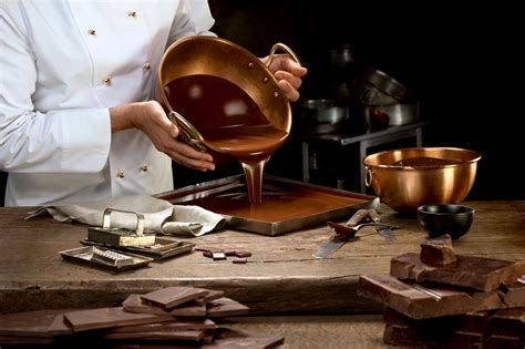 Handcrafted Chocolate - top 10 world s best chocolate shops