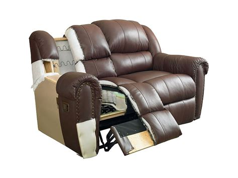 lane leather reclining sofa lane home theater summerlin reclining sofa quick ship