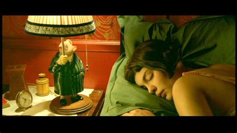 amelie bedroom moon to moon the home of amelie poulain