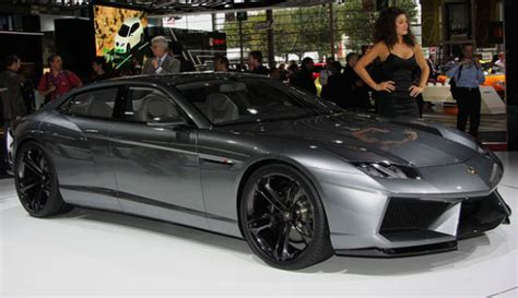 it s a 4 door move for porsche will lamborghini follow in