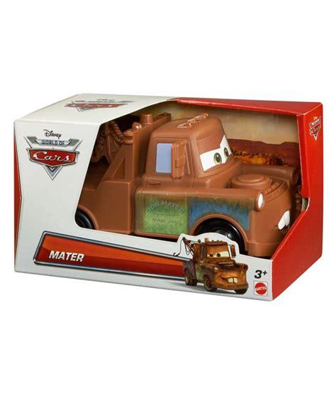 Cars Jumbo disney pixar cars jumbo mater vehicle bjl48 buy disney