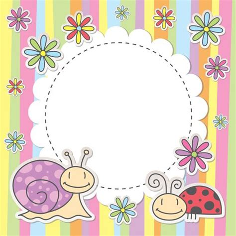 cute wallpaper vector free download cute baby backgrounds vector 04 vector background free