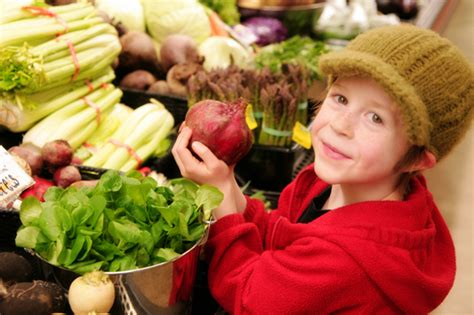 vegetables boys healthy trust marketing for you