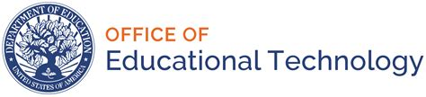 Office Education by National Education Technology Plan Office Of Educational