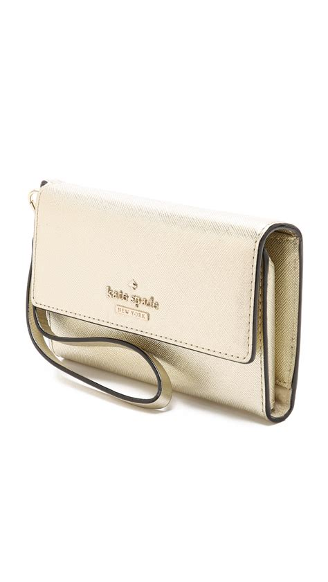 kate spade cedar street iphone 6 6s case wristlet in kate spade cedar street iphone 6 6s case wristlet
