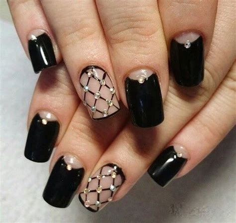 easy nail art with one color 20 best nail art ideas that are easy to design your nails