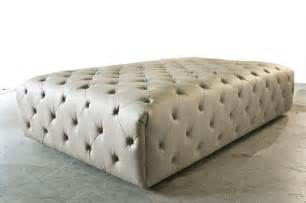 Large Tufted Ottoman 237 Best Images About Ottomans Poufs On