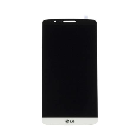 Lcd Lg G3 lg g3 white lcd touch screen digitizer repairsuniverse