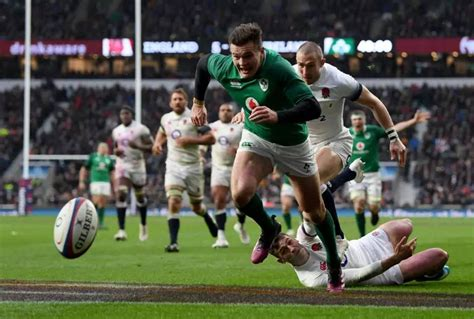 contacting  rugby travel ireland