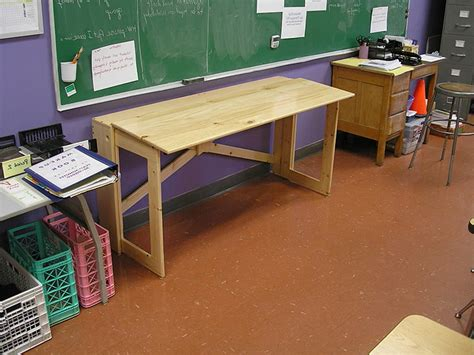 folding desks for small spaces folding desks as useful as any other table review and photo