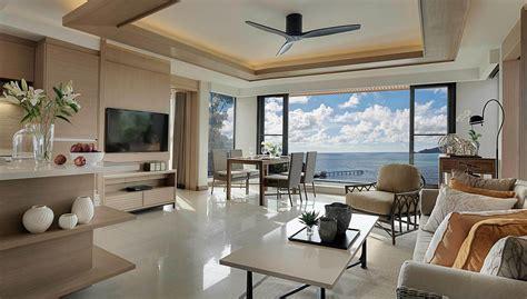 club bedroom two bedroom suite club ocean view amari phuket