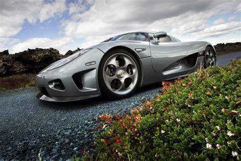 How Much Is A Koenigsegg Ccxr 2007 Koenigsegg Ccx Car Review Top Speed
