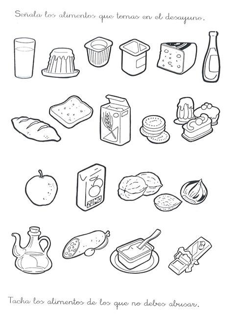 dibujos de comida chatarra para colorear imagui dibujos de alimentos nutritivos y chatarra para colorear