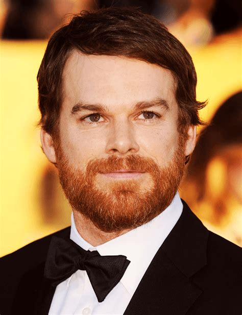 celebrity with red hair and beard the mystery behind guys with a ginger beards beardoholic