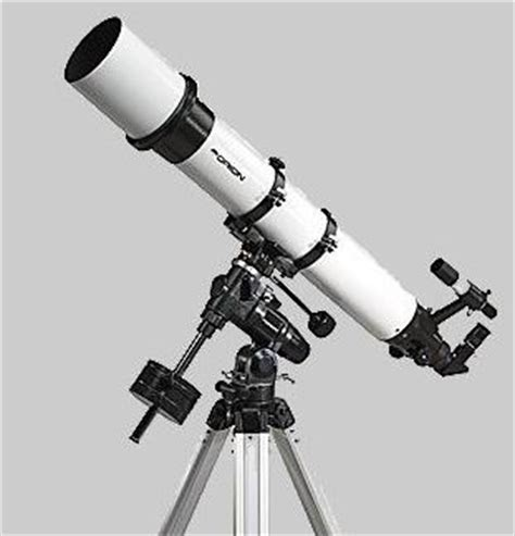 refractor telescopes for astronomy – one minute astronomer