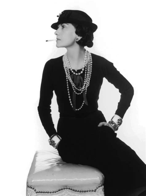 coco chanel french biography coco chanel the designer biography facts and quotes