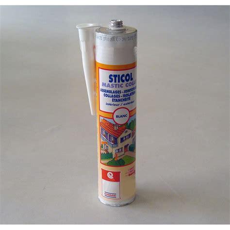 mastic baignoire enlever joint silicone baignoire acrylique mastic sticol