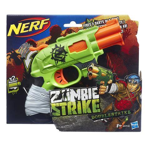 Nerf Strike Strike nerf strike doublestrike giocattoli shop