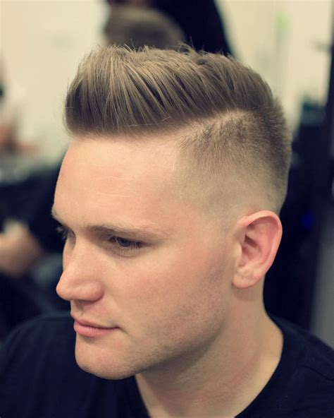 Modern Flat Top Haircut | flat top haircuts