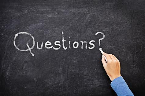 Question Pour Or Les Types De Questions D Une Enqu 234 Te Par Questionnaire