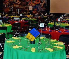 mtv centerpiece  party southern event planners