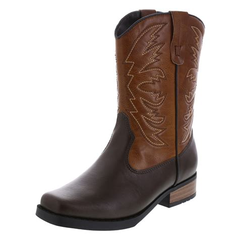 payless shoes cowboy boots boys square toe western boot boys payless shoes