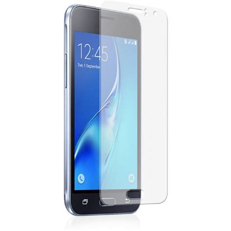 tempered glass samsung galaxy j1 2016 screen protector 綷 綷 綷