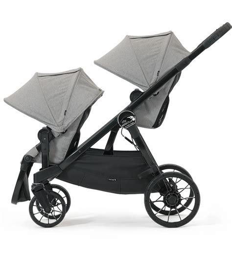 Baby Jogger City Select 1384 by Baby Jogger City Select Stroller Taupe