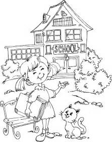 school coloring page amazing coloring pages for your