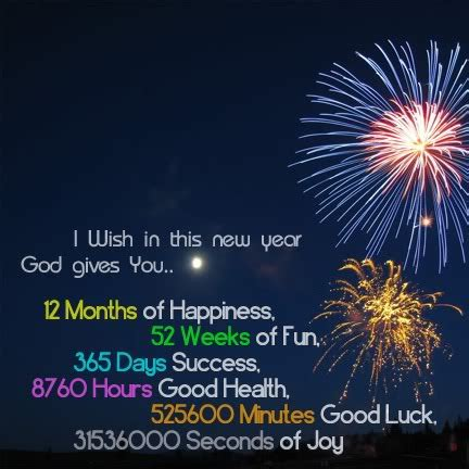 happy new year wiss the 45 best new year wishes messages of all time the wondrous