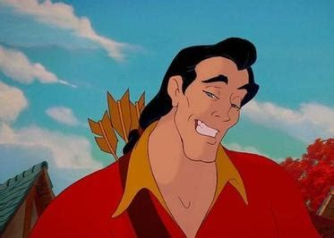 gaston (beauty and the beast) wikipedia