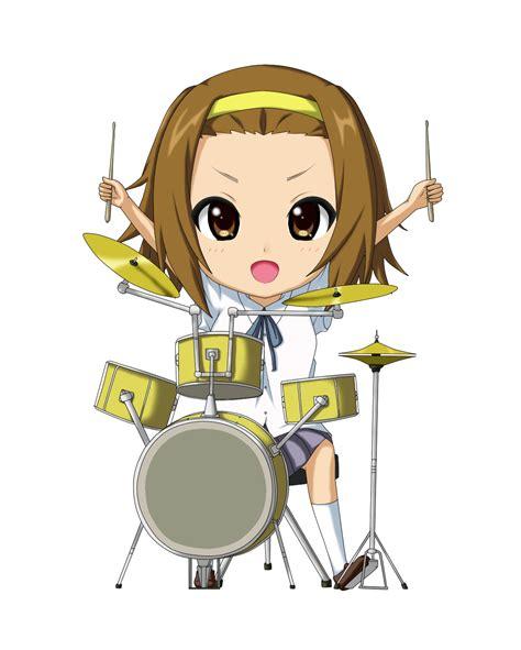 K On Ritsu Tainaka 19 tainaka ritsu k on image 619588 zerochan anime