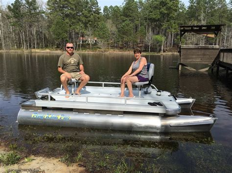 pond king boats pond king pro overview leisure lifestyle products