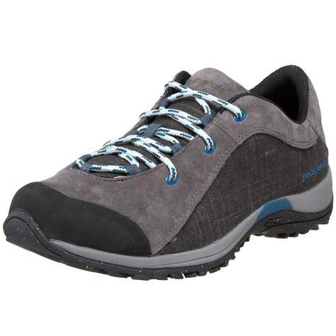 patagonia patagonia womens bly hemp hiking shoe in gray