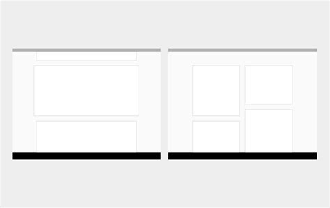 google design layout structure 結構 google material design 正體中文版