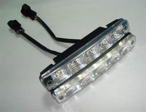 Led Drl l e d daytime driving lights drl