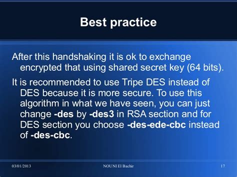 rsa section crypto des and rsa algorithms overview